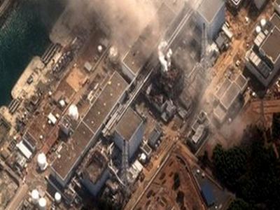 โรงไฟฟ้านิวเคลียร์ฟุกุชิมะ ไดอิจิ